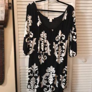 White House Market Dress